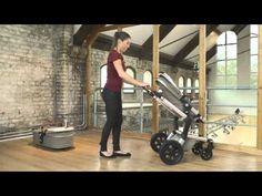 Joolz Day Kinderwagen - Funktionen - YouTube
