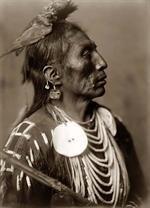 Indian Tribal Leaders