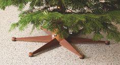 Juletræsfod dansk design