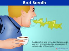 Bad Breath Treatment >> 25 Best Remedy For Halitosis Images Remedies Bad Breath