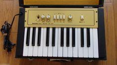 Suzuki Bassmaster     #electronicmusic #synthesizer #instruments #electroacoustic #sound #synthesis
