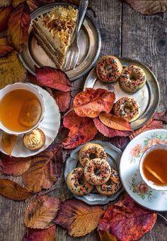 tea time.                                                       …