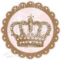 Pink Princess Crown Party Invitations with text designed and beautifully glittered. Red Purple, Red And Pink, Crown Decor, Crown Party, Im A Princess, Red Hat Society, Dog Boutique, Daughters Of The King, Victorian Art