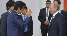 Crise asiática: Japão espera apoio da China e Rússia nas medidas contra Coreia do Norte