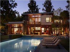 Tropical Home Exterior Designs Ideas
