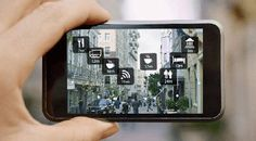 Image result for augmented reality + printed collateral
