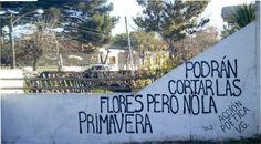 Acción Poética, Pablo Neruda