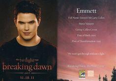 Picture of The Twilight Saga: Breaking Dawn: Part 1 Twilight Poster, Twilight Quotes, Twilight Saga Series, Twilight Pictures, Twilight Movie, Twilight Sparkle, Rosalie Cullen, The Cullen, Edward Cullen