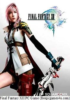 Final Fantasy XII Full Version PC Game Download For Free