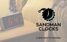Sandman Alarm Clock and Charging Station Review
