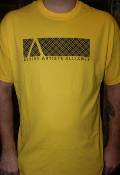 Pin by biodome project on our shop gallery pinterest for Single shirt screen printing