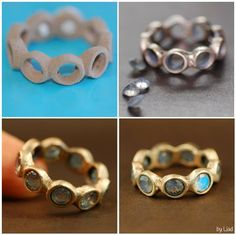 Linda Findley Kozlowski Chief Operating Officer of Etsy since May Findley Kozlowski was previously Evernote's and started her career in Public In May after stepping down from Etsy, she joined Blue Apron as the new CEO o Metal Clay Rings, Metal Clay Jewelry, Ceramic Jewelry, Fimo Ring, Polymer Clay Ring, Do It Yourself Decoration, Precious Metal Clay, Diy Jewelry Making, Clay Earrings