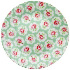 Spray Flowers Melamine Plate | Cath Kidston/Ashley Wilde/Pip Studio/Amy Butler Greengate/Inspired | Pinterest | Sprays Cath kidston and Miniatures  sc 1 st  Pinterest & Spray Flowers Melamine Plate | Cath Kidston/Ashley Wilde/Pip Studio ...
