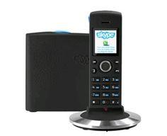 Skype en landline telefoon 80 euro