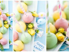 Cake - Corriere Della Sera Easter Food, Easter Recipes, About Easter, Cake Pop, Happy Easter, Sweet, Desserts, Cake Pops, Happy Easter Day