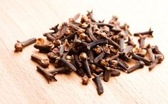 Cloves are known to be one of the most powerful antioxidant foods around. But…