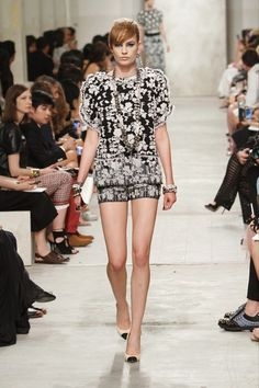 Chanel Resort 2014 Collection - Vogue