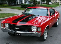 1972 Chevelle SS Maintenance/restoration of old/vintage vehicles: the material for new cogs/casters/gears/pads could be cast polyamide which I (Cast polyamide) can produce. My contact: tatjana.alic14@gmail.com