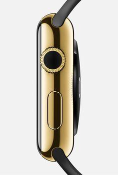 La montre Apple Watch Edition en or http://www.vogue.fr/vogue-hommes/montres/diaporama/la-montre-apple-watch-edition-en-or/19143/carrousel#la-montre-apple-watch-edition-en-or