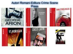 autori romani+ creme scene press