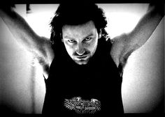 #U2 #Bono #AchtungBaby