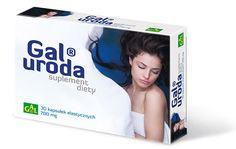 GAL URODA // Korzystnie wpływa na stan skóry, włosów i paznokci. Zawiera olej z nasion ogórecznika, skrzyp polny, ziele pokrzywy oraz witaminy A i E. http://www.gal.com.pl/produkty/suplementy-diety/gal-uroda.html