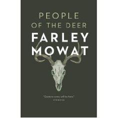 farley mowat - people of the deer