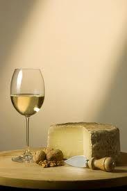 Italian Wine & Cheese