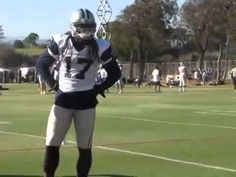 Raiders Vs Cowboys Fight & Brawl During Practice Scrimmage 2014 (M. Raiders Vs, Cowboys, Soccer, Sports, Hs Football, Hs Sports, Sport, Futbol, European Football