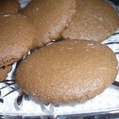 German lemon cookie recipes