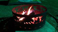 #Campfires can be difficult to start. Click the link to see how to build a basic #campfire!  This video covers #tinder, #kindling, #firewood, fire starters and a teepee or log cabin structure for your #camp #fire. This is just the basics to learn before you go #camping.