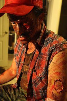 zombie redneck