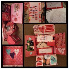 valentine's day ldr ideas