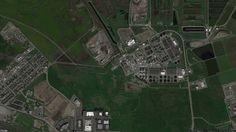 2100-2198 Los Esteros Rd, San Jose, CA 95134, Stati Uniti | Satdrops - Amazing satellite imagery from around the world.