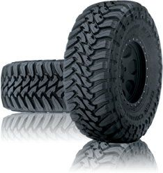 Toyo Open Country M/T 35X12.50R18