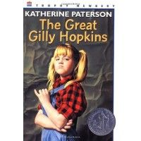 8c0f6519d7f The Great Gilly Hopkins by Katherine Paterson