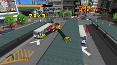 Jet Set Radio is now available on Xbox One