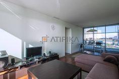 Living room from our flat in #diagonalmar #santmarti #passeiggarciafaria #forsale reference number 8318v #AtipikaBarcelona #AtipikaBcn #RealEstate #SeaAtipikaBarcelona  www.atipika.com