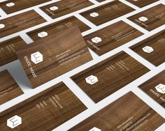Exotic-wood-cards-by-Ottawa-Graphic-Designer-idApostle