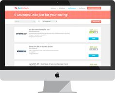As a part of ZeBoutique project, GetZeDeals.com was created to help out online deal finders, sharing, commenting, and of course, saving money in an unique and easy way. We created together a Deals & Coupons sharing platform and a News system that allow users to share reviews, online deals news and others. So be ready and #GetZeDeals