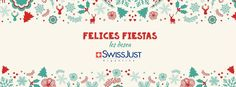 ♥ FELICES FIESTAS 2014/2015 LES DESEA SWISS JUST ARGENTINA!! :D ♥