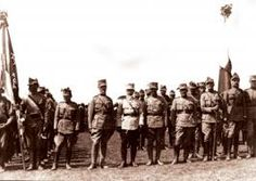 general cristescu Marasesti battle Romania First World War one romanian men soldiers heroes army World War One, First World, Romanian Men, Austro Hungarian, Moldova, Present Day, Wwi, Battle, Army