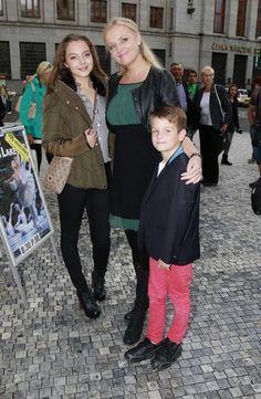 Sofie Filippi fotky Actresses, Female Actresses