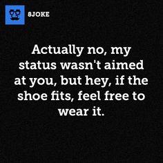 Facebook life!