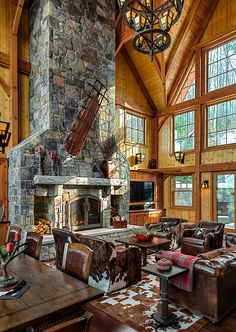 A retreat for skiers, by skiers - New Hampshire Home - January-February 2016
