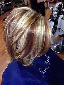 Grey Hair with Highlights and Lowlights - Bing images