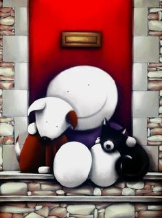 'Welcome Home' by Doug Hyde