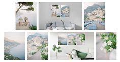 Design your own fine art gallery wall. Fine art prints for your home. #fineartprints #italyprints #amalficoastprints Fine Art Gallery, Gallery Wall, Italy Destinations, France Europe, Lake Como, Positano, Amalfi Coast, Engagements, Wall Design