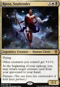 Ravos, Soultender mtg Magic the Gathering Commander 2016 card B Card, Mtg Decks, Writing Fantasy, Mtg Art, Legendary Creature, Magic The Gathering Cards, Magic Cards, Card Tricks, Cleric