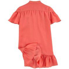 Gucci - Silk dress - 164969